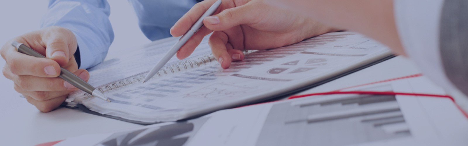 Providing the finest, most efficient and most accurate document preparation services and support
